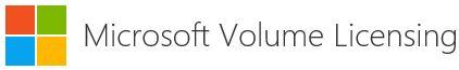 Microsoft-Volume-Licensing